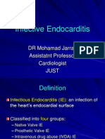 11. Infective Endocarditis 7th Prt1