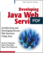 0471236403561Developing Java Web Services