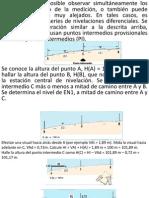 Diapositivas- Nivelación