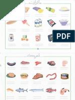 Glosario Alimentos