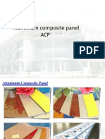 ACP PANEL