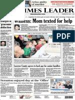 Times Leader 05-09-2013  d2d14247a