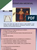 Test de Literatura Medieval
