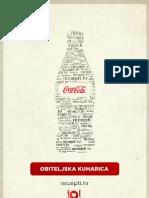 Coca Cola Recepti