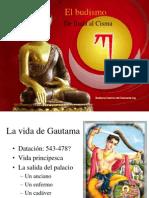 El Budismo. I de Buda Al Cisma