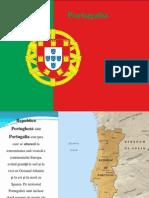 Portugal i A