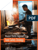 Food Safety Strategy 2011-2015 Final