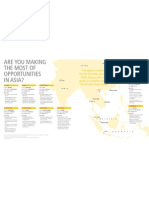 Are you making the most of the opportunities in Asia?
