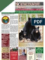 Northcountry News 5-10-13