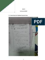 Analisa resep Kasus DM