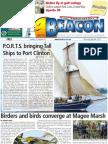 The Beacon - May 9, 2013