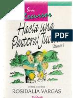 Hacia Una Pastoral Juvenil