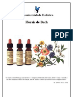 Apostila - Florais de Bach - 2009