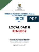 8 Kennedy