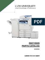 d027 d029 Na Parts Catalog v1.14