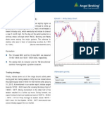 Daily Technical Report, 08.05.2013