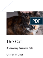 The Cat - A Visionary Business Tale