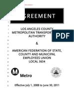 AFSCME 2001 & 2008 Legislative Final 11-24-08