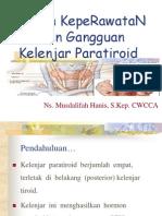 KeleNjeR Paratiroid