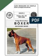 Boxer - Padrão FCI 144
