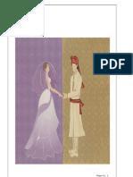 final wedding