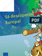 Sa Descoperim Europa