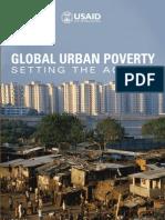 Global Urban Poverty