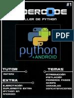 Taller Python 1