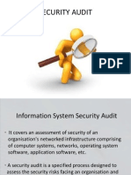 Security Audit