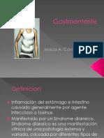 Gastroenteritis.pptx