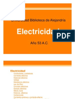 Medicina Legal Electricidad