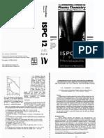 Mechanisms of Gas Phase Transformations g Vinogradov Ispc-12