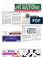 America's Auction Report 5.10.13 Edition