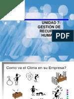 UNIDAD 7 GESTIÓN DE RECURSOS HUMANOS 2011.pdf