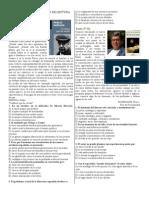 COMPRENSIÓN DE LECTURA 2013preguntas