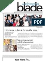 Washingtonblade.com - Volume 44, Issue 19 - May 10, 2013