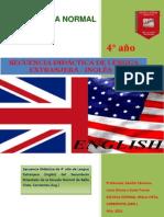 PLANIF. ANUAL y SEC. de 4° Año -2013-