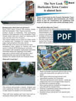 HARLESDEN Information leaflet - May2013