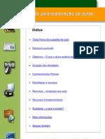 Dicas_producao_aulas Portal Do Professor