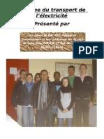 Bac Pro hygiène et environnement - Loudun - 2009