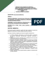Guia Didactica 5 Gestion Ambiental Sistemas de Gestion y Regulaciones Legales