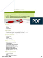 Offre de Formation AutoCAD 2D Initiation