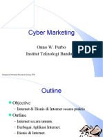 Ppt Cyber Marketing 10 1996