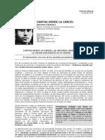 Nota_Prensa_45_Cartas desde la Cárcel