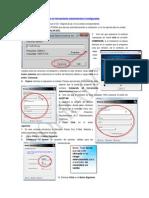 Pasos para la instalación de a2 Herramienta Administrativa Configurabl