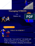 stress management ms