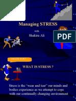 stress management ms