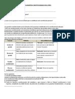 LAS GARANTÍAS CONSTITUCIONALES EN EL PERÚ