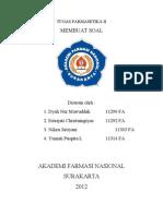 Tugas Farmasetika - Copy - Copy