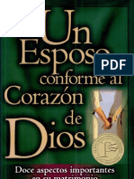 Un Esposo Conforme Al Corazon de DIOS
